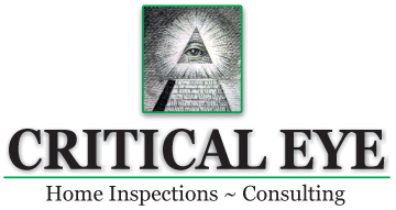 Critical Eye Home Inspections